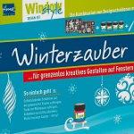 Window Style Winterzauber Set